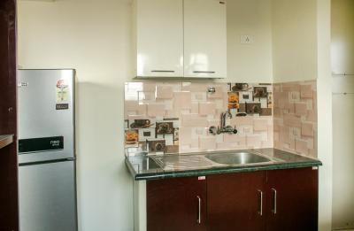 Kitchen Image of Preety Woods 809 in Jakkur