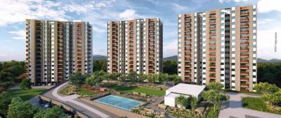 Gallery Cover Image of 1079 Sq.ft 2 BHK Apartment for buy in Chettipunyam for 4991388