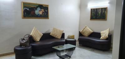 Gallery Cover Image of 1100 Sq.ft 2 BHK Apartment for rent in Space Silver Spring, Tangra for 42000