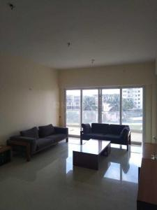 Gallery Cover Image of 1755 Sq.ft 2 BHK Apartment for buy in Unicca Emporis, Madhura Nagar for 8500000