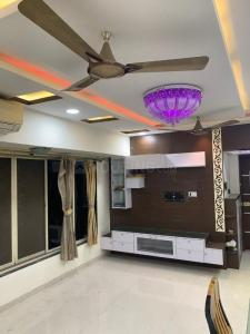 Gallery Cover Image of 600 Sq.ft 1 BHK Apartment for rent in Sagar Sagar Heights, Sakinaka for 34000