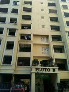 Building Image of PG 4039821 Powai in Powai