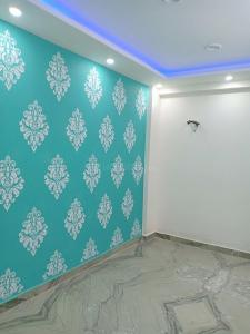 Gallery Cover Image of 800 Sq.ft 3 BHK Independent Floor for buy in Bindapur for 4800000