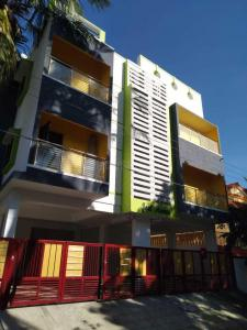 Gallery Cover Image of 980 Sq.ft 2 BHK Apartment for buy in Selaiyur for 4445000
