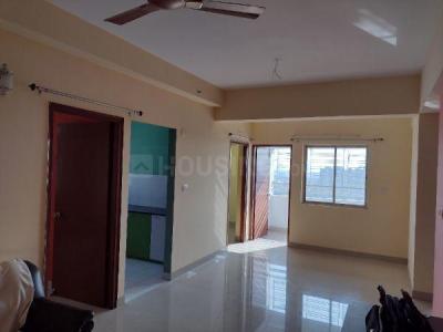 Gallery Cover Image of 1648 Sq.ft 3 BHK Apartment for rent in Godrej Prakriti, Sodepur for 16000
