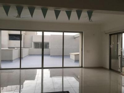 Gallery Cover Image of 3540 Sq.ft 5 BHK Apartment for buy in Goyal Orchid Heights, Shela for 17700000