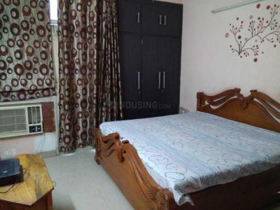 Gallery Cover Image of 1550 Sq.ft 2 BHK Apartment for rent in Purvanchal Silvar City 2, PI Greater Noida for 20000