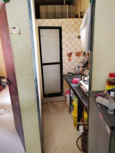 Kitchen Image of PG 5969665 Andheri West in Andheri West