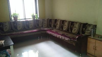Gallery Cover Image of 1100 Sq.ft 2 BHK Apartment for buy in Pathardi Phata for 3350000