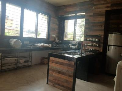 Gallery Cover Image of 1800 Sq.ft 1 BHK Independent Floor for rent in Viman Nagar for 40000
