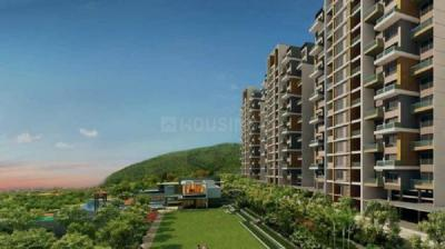 Gallery Cover Image of 1560 Sq.ft 3 BHK Apartment for rent in Bavdhan for 25000