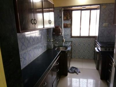 Gallery Cover Image of 900 Sq.ft 3 BHK Apartment for rent in Vile Parle East for 75000
