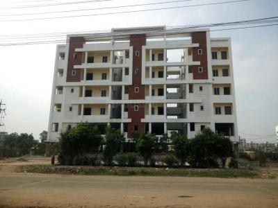 Gallery Cover Image of 3850 Sq.ft 3 BHK Apartment for buy in Ramavarapadu for 7000000