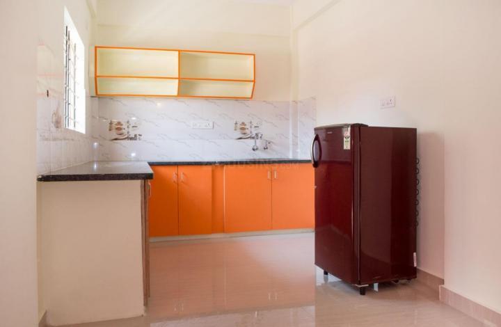 Kitchen Image of PG 4643796 Bellandur in Bellandur