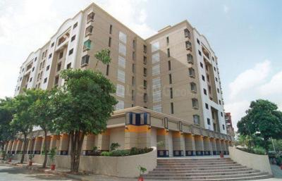 Gallery Cover Image of 550 Sq.ft 1 BHK Apartment for rent in Thane West for 22000