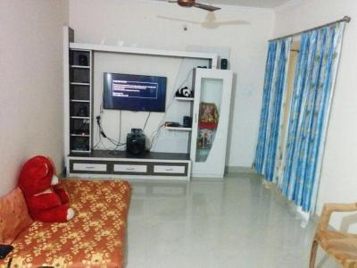 Gallery Cover Image of 1050 Sq.ft 2 BHK Apartment for rent in Janapriya Nile Valley, Miyapur for 14500