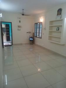 Gallery Cover Image of 730 Sq.ft 2 BHK Apartment for buy in Saligramam for 4300000