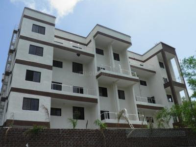 Gallery Cover Image of 892 Sq.ft 2 BHK Apartment for buy in Chandkhed for 3000000