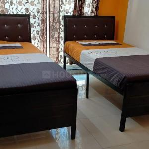 Bedroom Image of Oxotel Paying Gust in Powai