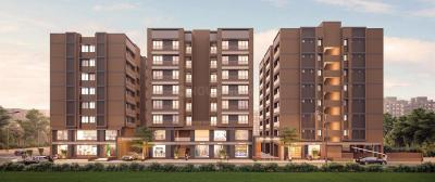 Gallery Cover Image of 1152 Sq.ft 2 BHK Apartment for buy in Nikol for 3000000