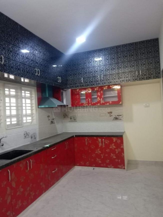 Kitchen Image of 845 Sq.ft 2 BHK Independent House for buy in Whitefield for 4583500