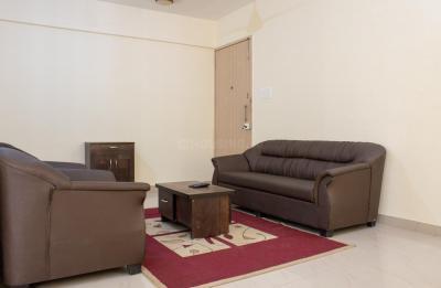 Living Room Image of 702 A Mont Vert Corsica in Balewadi