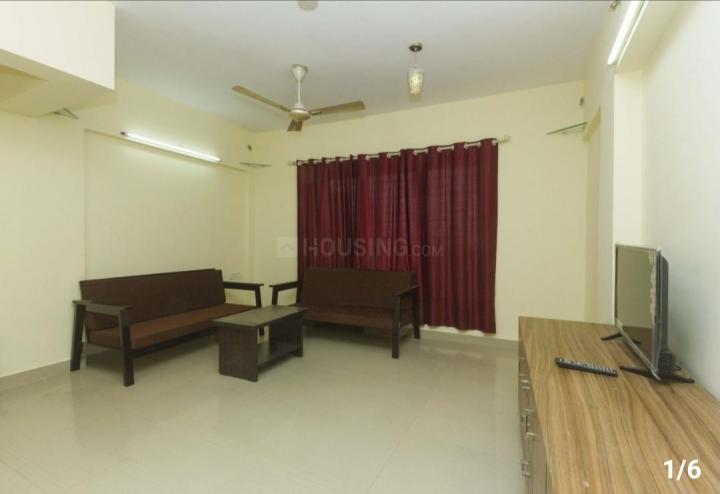 Living Room Image of PG 4313892 Kandivali East in Kandivali East