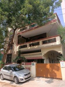 Gallery Cover Image of 450 Sq.ft 1 BHK Independent Floor for rent in Sainikpuri for 5500