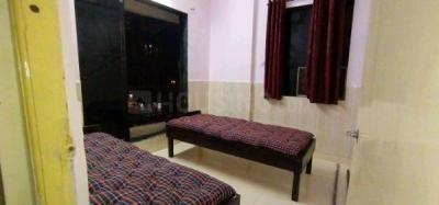 Bedroom Image of PG 5791452 Sanpada in Sanpada