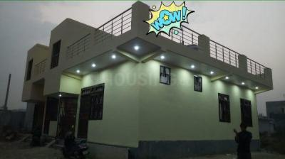Gallery Cover Image of 850 Sq.ft 3 BHK Independent House for buy in Aarvanss Mansarovar Park, Lal Kuan for 3400000