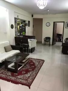 Gallery Cover Image of 1433 Sq.ft 3 BHK Apartment for rent in Ittina Abha, Munnekollal for 35000