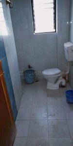 Bathroom Image of Naga PG Services in Pimple Nilakh