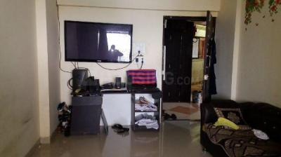 Gallery Cover Image of 730 Sq.ft 1 BHK Apartment for buy in Kalyan East for 5500000