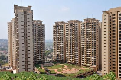 Gallery Cover Image of 1490 Sq.ft 3 BHK Apartment for rent in Malad East for 57000