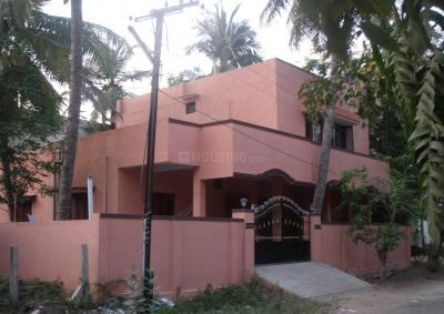 Gallery Cover Image of 1800 Sq.ft 3 BHK Independent House for rent in Sembakkam for 22000