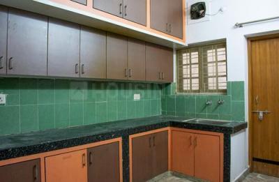 Kitchen Image of Mohammed Nest 102 in Toli Chowki