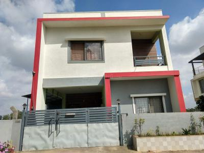 Gallery Cover Image of 2500 Sq.ft 3 BHK Independent House for buy in Upkar Meadows, Bommasandra for 14500000