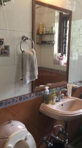 Bathroom Image of Girls PG in Sushant Lok I