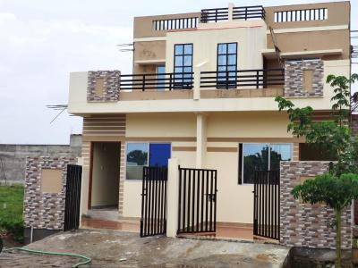 Gallery Cover Image of 700 Sq.ft 2 BHK Independent House for buy in Panagar for 1300000