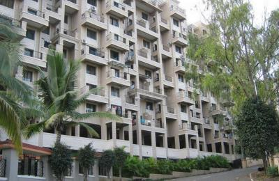 Gallery Cover Image of 1445 Sq.ft 3 BHK Apartment for buy in Bramha Corp Avenue, Kondhwa for 8686000