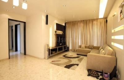 Gallery Cover Image of 1400 Sq.ft 2 BHK Apartment for rent in Airoli for 34000