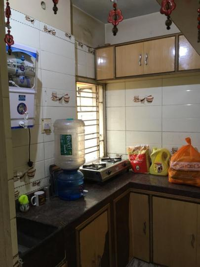 Kitchen Image of PG 4195090 Chinar Park in Chinar Park