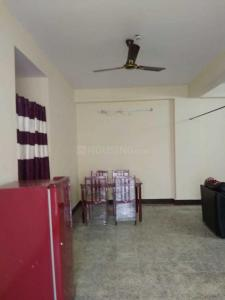 Gallery Cover Image of 1400 Sq.ft 3 BHK Apartment for rent in Himayath Nagar for 27000