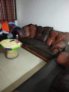 Gallery Cover Image of 1350 Sq.ft 3 BHK Apartment for rent in Rajhans Premier Apartment, Ahinsa Khand for 18000