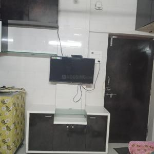 Gallery Cover Image of 210 Sq.ft 1 RK Apartment for buy in Bhayandar West for 2650000