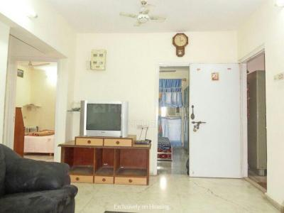 Gallery Cover Image of 1300 Sq.ft 3 BHK Apartment for rent in Vashi for 35000