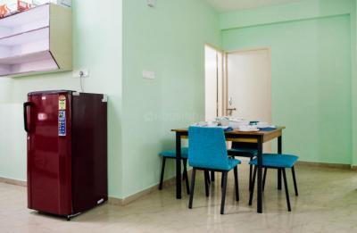 Dining Room Image of Vaasthu Lavender Apts in RR Nagar