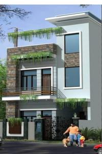 Gallery Cover Image of 1000 Sq.ft 3 BHK Independent House for buy in Cantt Area for 4100000