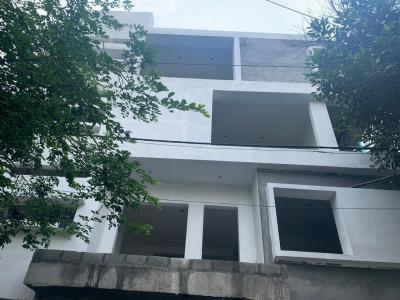 Gallery Cover Image of 1150 Sq.ft 2 BHK Independent Floor for buy in Sanjaynagar for 10000000