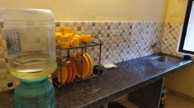 Kitchen Image of PG Powai in Powai